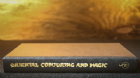 Oriental conjuring and magic (Limited) by Will Ayling - Book